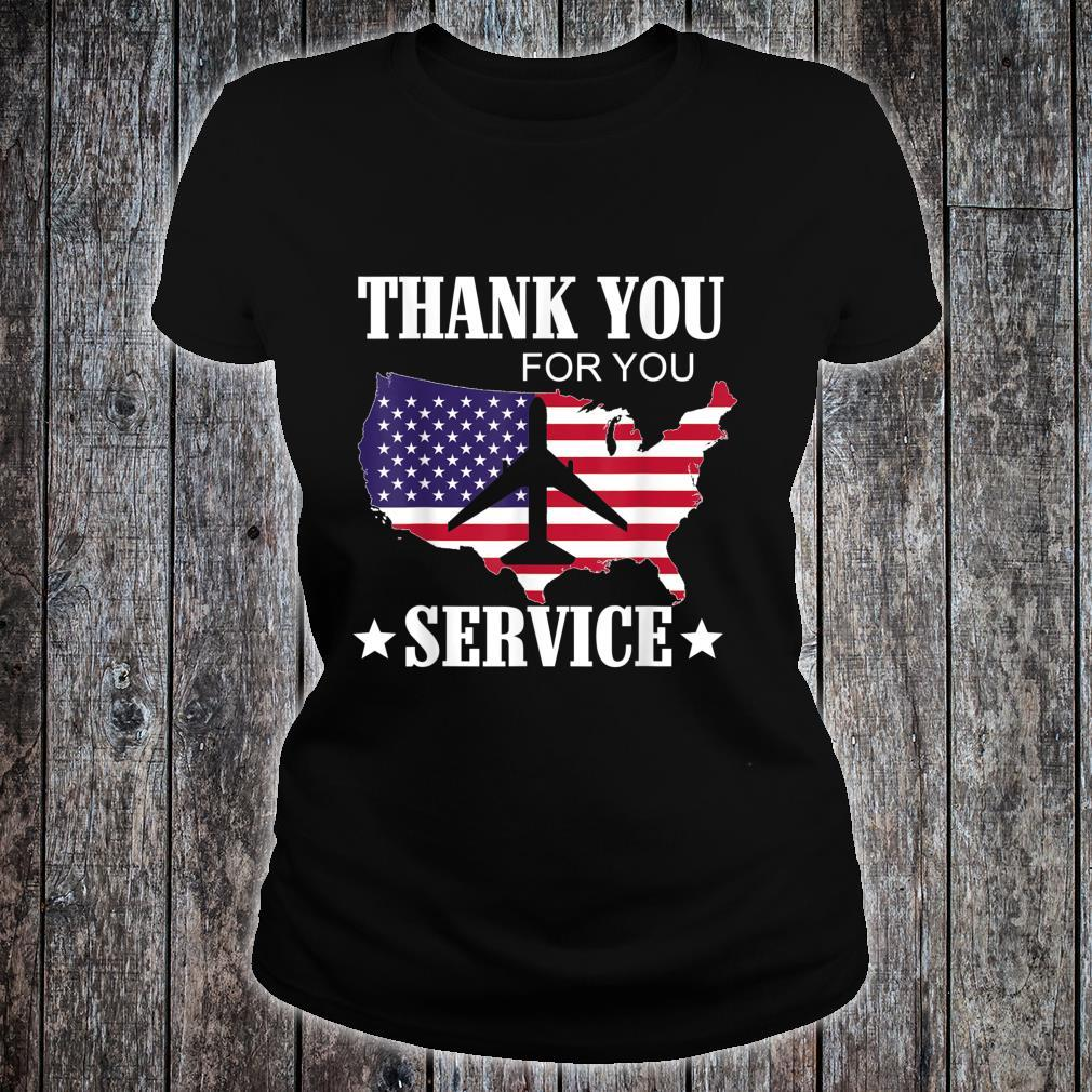 4th of July American Flag Independence Day Patriotic Shirt ladies tee