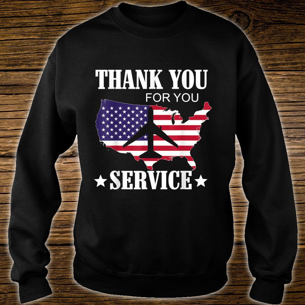 4th of July American Flag Independence Day Patriotic Shirt sweater